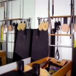 Equipment in Howling Dog Studio