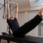 Men and Pilates